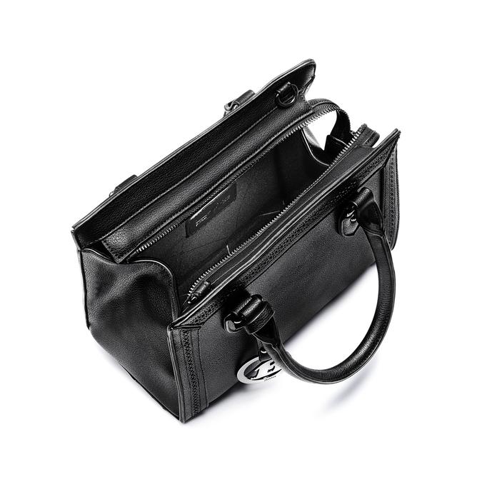 Bag bata, Noir, 961-6454 - 16