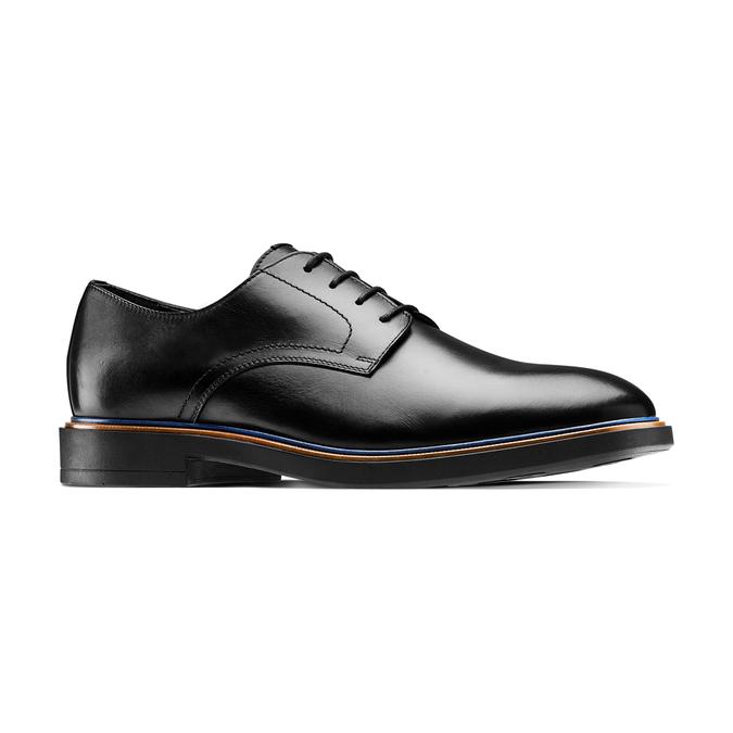 Men's shoes bata, Noir, 824-6504 - 13