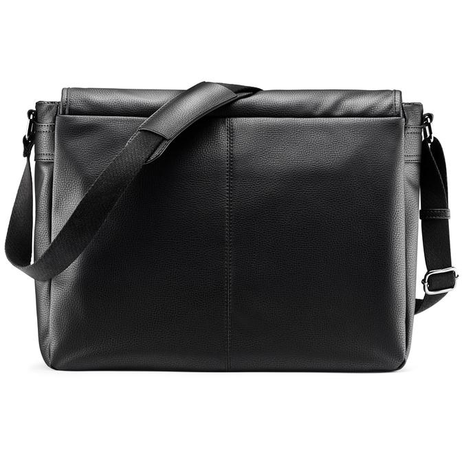 Bag bata, Noir, 961-6309 - 26