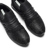 Women's shoes bata, Noir, 549-6408 - 26