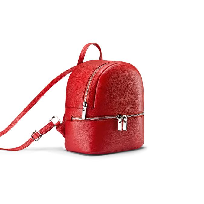Backpack bata, Rouge, 964-5301 - 13