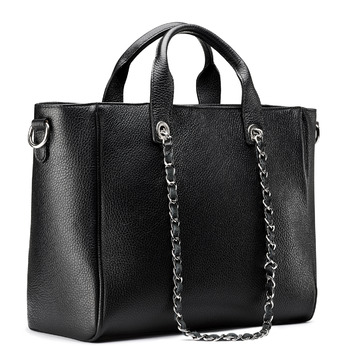 Bag bata, Noir, 964-6114 - 13