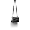 Bag bata, Noir, 961-6453 - 17