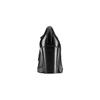 Women's shoes bata, Noir, 714-6104 - 15