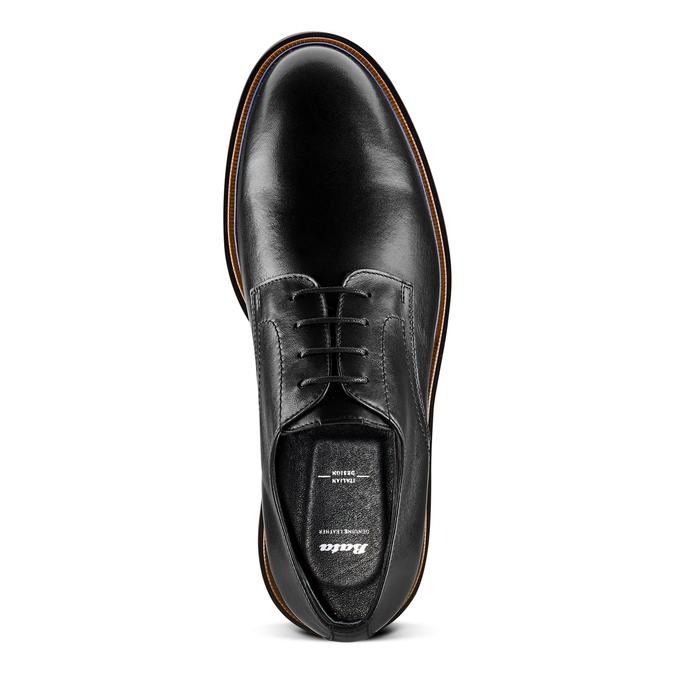 Men's shoes bata, Noir, 824-6504 - 17