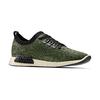 Men's shoes bata, Vert, 839-7147 - 13