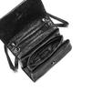 Bag bata, Noir, 961-6453 - 16