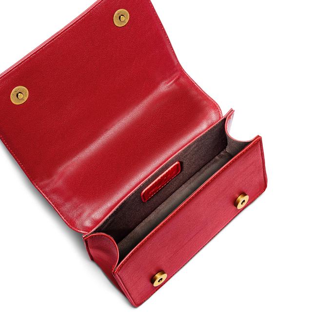Bag bata, Rouge, 961-5324 - 16