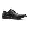Men's shoes bata, Noir, 824-6209 - 13