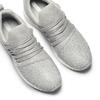 Women's shoes bata, Blanc, 549-1408 - 26