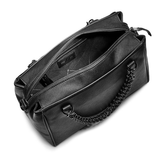 Bag bata, Noir, 961-6498 - 16