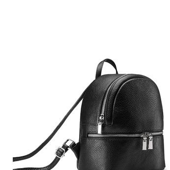 Backpack bata, Noir, 964-6301 - 13