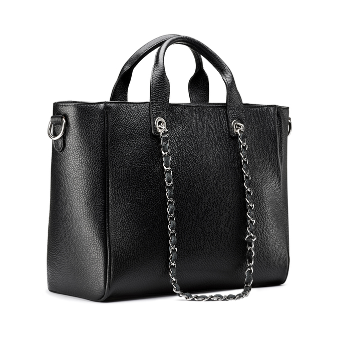 Bag bata, Noir, 964-6114 - 13