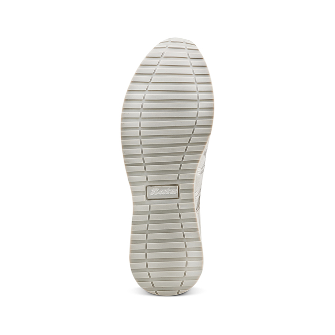 Women's shoes bata, Blanc, 549-1408 - 19