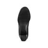 Women's shoes bata, Noir, 714-6104 - 19
