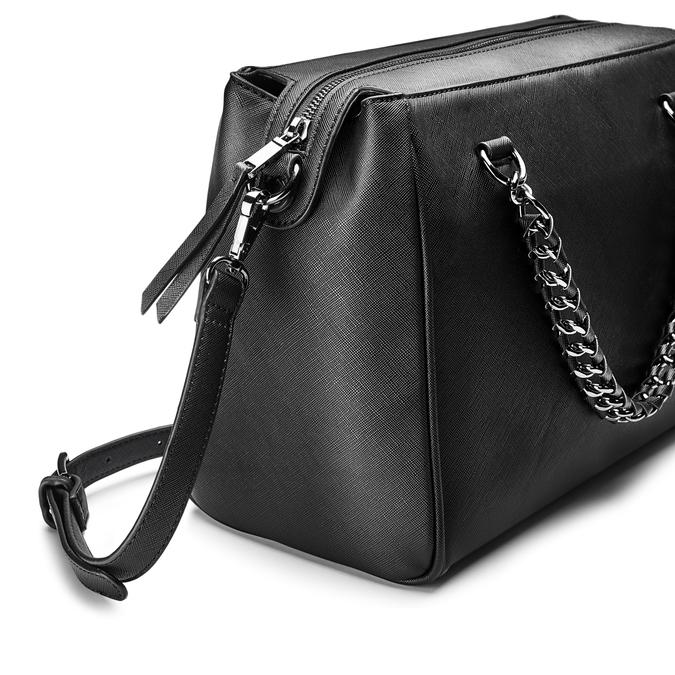 Bag bata, Noir, 961-6498 - 15