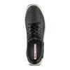Men's shoes bata, Noir, 839-6147 - 17