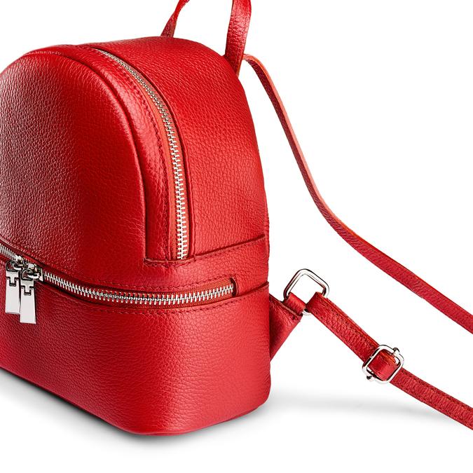 Backpack bata, Rouge, 964-5301 - 15