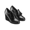 Women's shoes bata, Noir, 714-6104 - 16