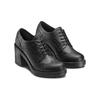 Women's shoes bata, Noir, 721-6193 - 16