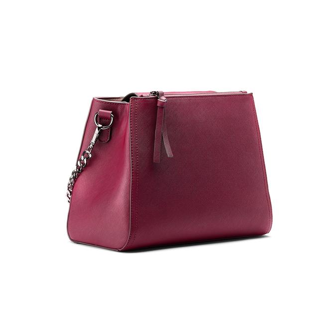 Bag bata, Rouge, 961-5529 - 13
