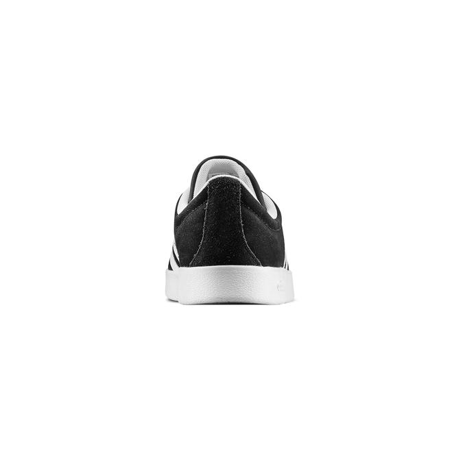 Women's shoes adidas, Noir, 503-6379 - 15