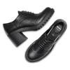 Women's shoes bata, Noir, 721-6193 - 26