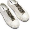 Women's shoes bata, Blanc, 541-1131 - 26