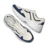 Men's shoes bata, Bleu, 824-9362 - 26