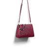Bag bata, Rouge, 961-5529 - 17