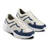Men's shoes bata, Bleu, 824-9362 - 16