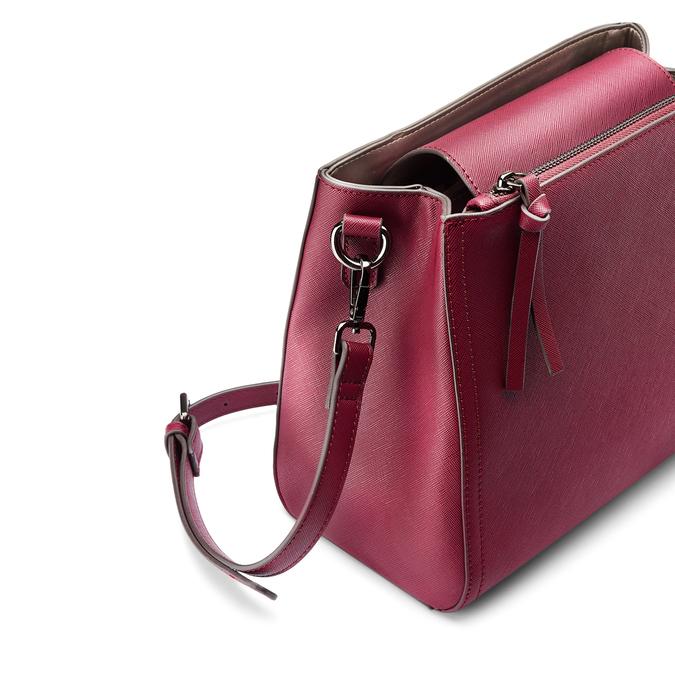 Bag bata, Rouge, 961-5529 - 15