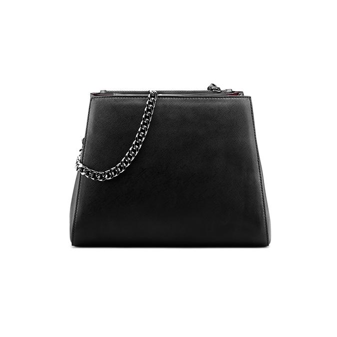 Bag bata, Noir, 961-6529 - 26