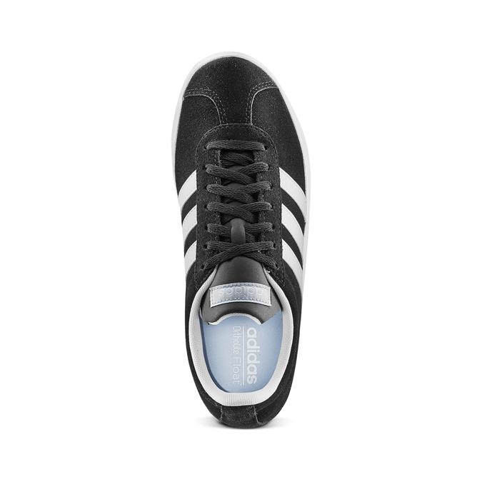 Women's shoes adidas, Noir, 503-6379 - 17