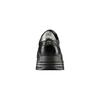 Women's shoes bata, Noir, 644-6103 - 15