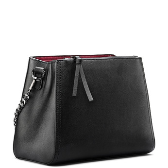 Bag bata, Noir, 961-6529 - 13
