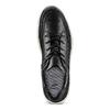 Men's Shoes bata-light, Noir, 844-6419 - 17
