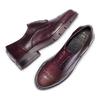 Women's shoes flexible, Rouge, 514-5147 - 26