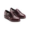 Women's shoes flexible, Rouge, 514-5147 - 16