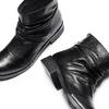 Women's shoes bata, Noir, 594-6622 - 26