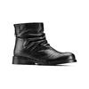 Women's shoes bata, Noir, 594-6622 - 13