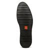 Men's shoes flexible, Noir, 894-6234 - 19