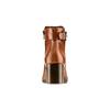 Women's shoes bata, Brun, 794-4455 - 15