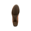 Women's shoes bata, Brun, 794-4455 - 19