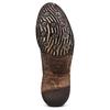 Women's shoes bata, Brun, 824-4336 - 19