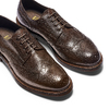 Women's shoes bata, Brun, 824-4336 - 26