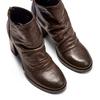 Women's Shoes bata, Brun, 794-4369 - 17