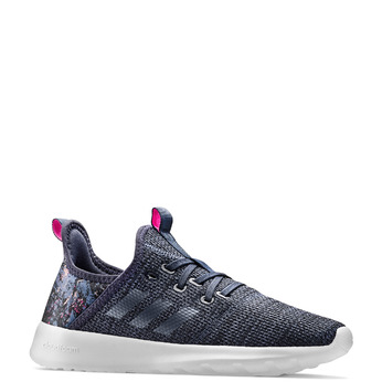 Women's shoes adidas, Bleu, 509-9569 - 13
