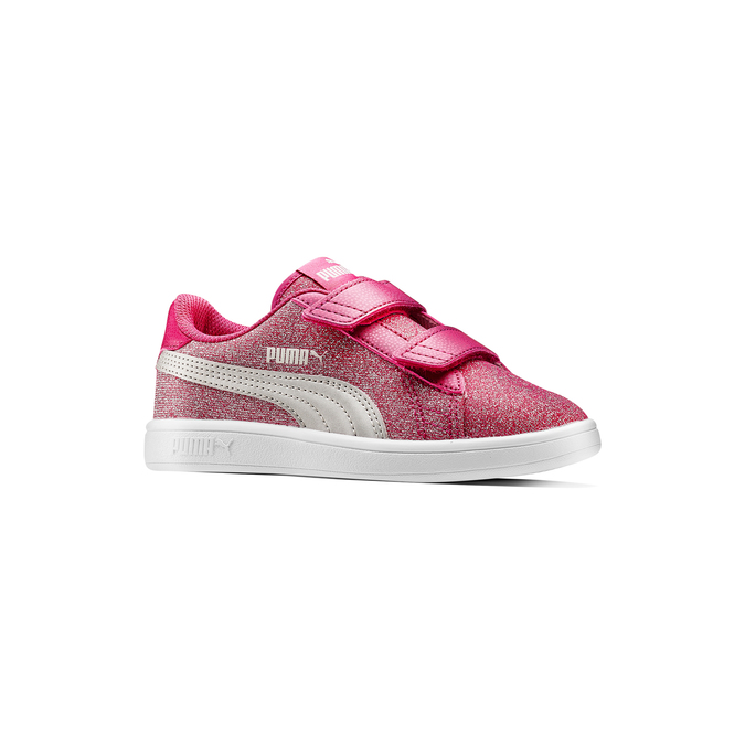 CHILDRENS SHOES puma, Rouge, 301-5224 - 13