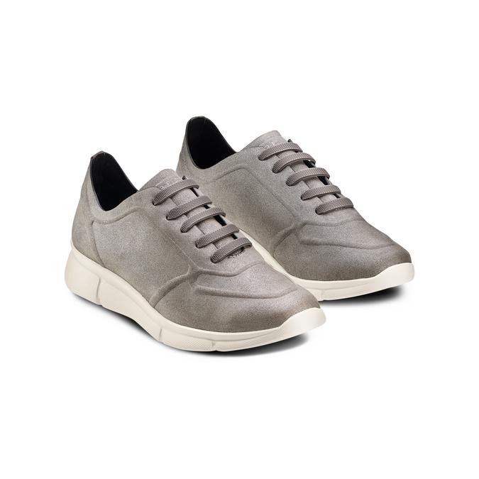 Women's shoes bata-b-flex, Gris, 549-2317 - 16